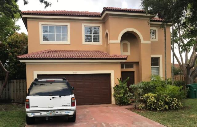 9016 SW 215th Street - 9016 Southwest 215th Street, Cutler Bay, FL 33189
