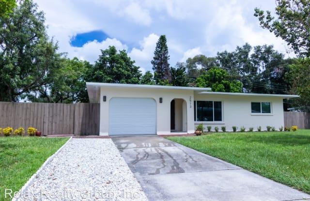 2513 Bougainvillea Street - 2513 Bougainvillea Street, Southgate, FL 34239