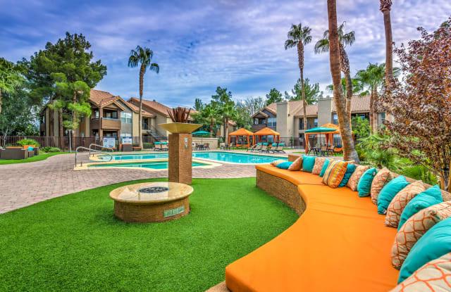 Solis at Flamingo - 3275 E Flamingo Rd, Las Vegas, NV 89121