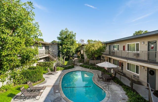 Del Monte - 3400 West Del Monte Drive, Anaheim, CA 92804