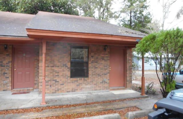 4551-C Cedar St - 4551 Cedar St, Parker, FL 32404
