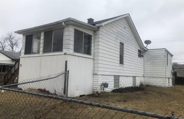 2183 Woodruff Ave - 2183 Woodruff Avenue, Warren, MI 48091