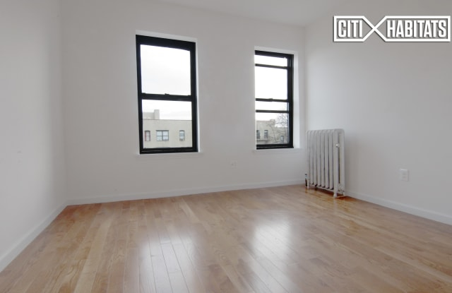 311 East 193rd Street - 311 East 193rd Street, Bronx, NY 10458