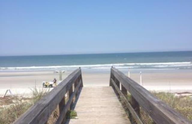 614 4TH ST N - 614 4th Avenue North, Jacksonville Beach, FL 32250
