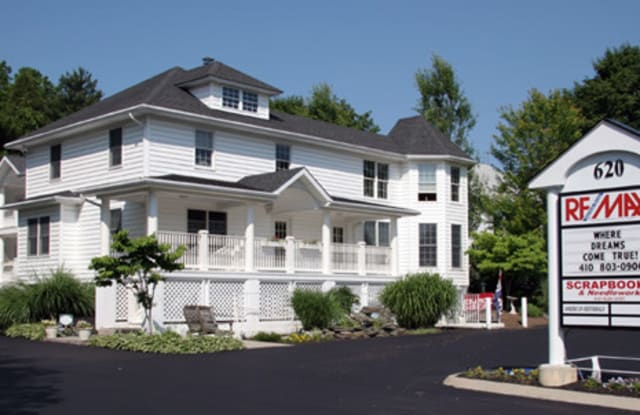 620 South Main Street - Suite G1 - 620 S Main St, Bel Air, MD 21014