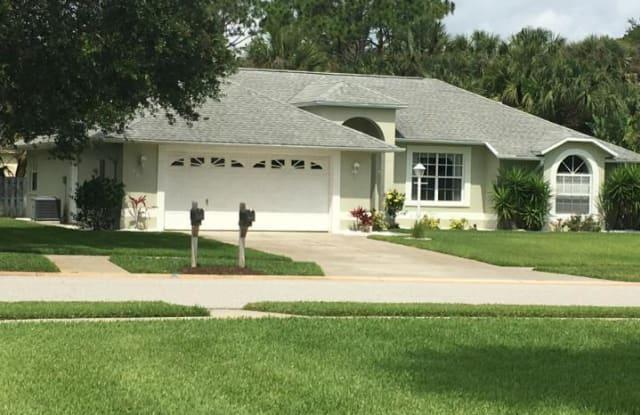4560 Alder Drive - 4560 Alder Drive, Port Orange, FL 32127