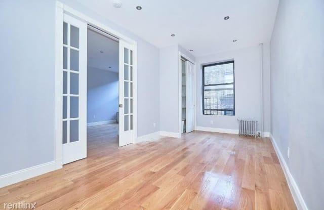 854 W 180th St - 854 West 180th Street, New York, NY 10033