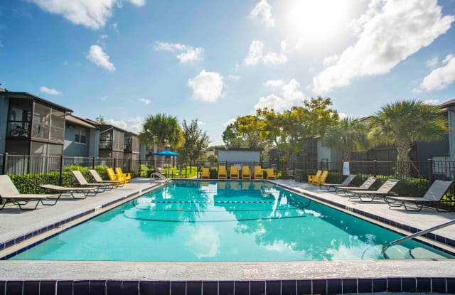 Royal Isles Apartments - 803 Don Quixote Ave, Orlando, FL 32807