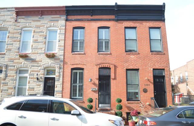 1416 Richardson Street - 1416 Richardson Street, Baltimore, MD 21230