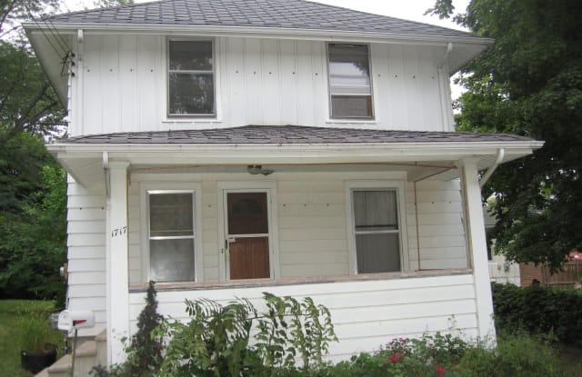 1717 Illinois Ave - 1717 Illinois Avenue, Lansing, MI 48906