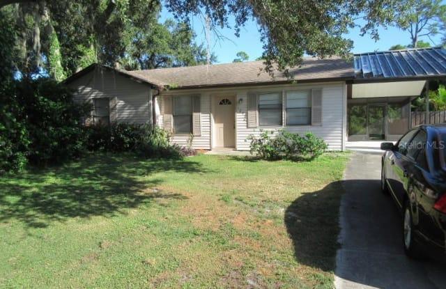 1272 ARMSDALE AVENUE - 1272 Armsdale Avenue Northwest, Port Charlotte, FL 33948