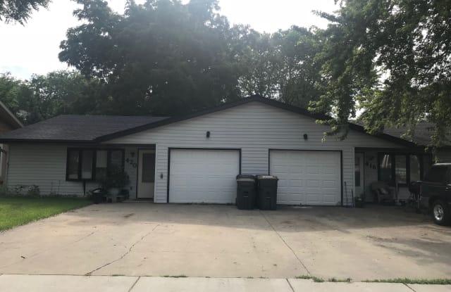 420 South Bird Street - 420 South Bird Street, Sun Prairie, WI 53590