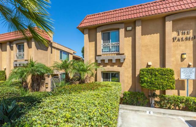 Elan The Palms - 4940 Del Monte Avenue, San Diego, CA 92107