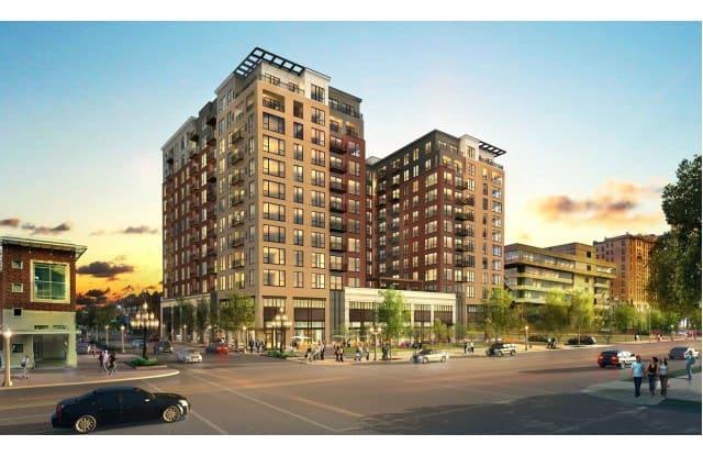 Citizen Park - 4643 Lindell Blvd, St. Louis, MO 63108