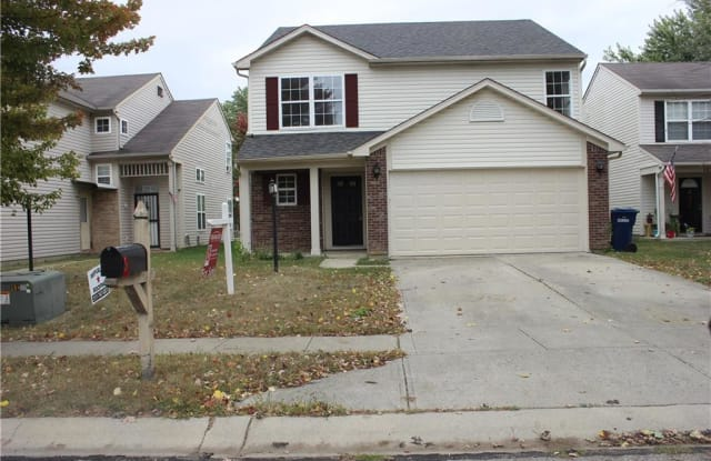 15302 Fawn Meadow Drive - 15302 Fawn Meadow Drive, Noblesville, IN 46060