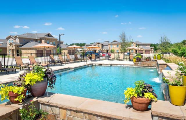 Olympus Willow Park - 180 Crown Pointe Blvd, Willow Park, TX 76087