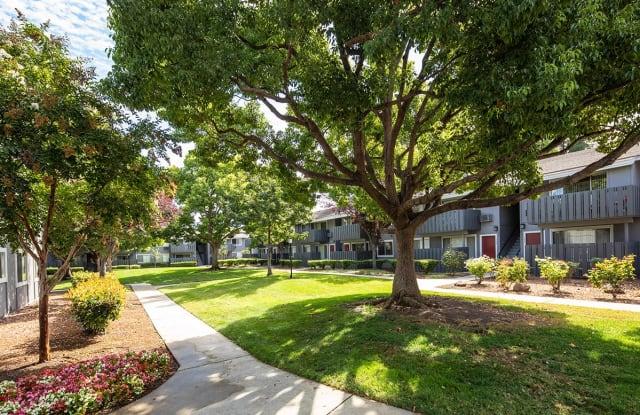 Cherrywood Apartments - 4951 Cherry Ave, San Jose, CA 95118