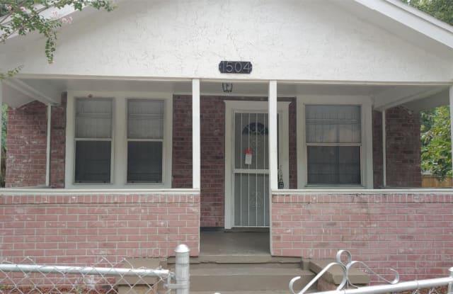 1504 West 33rd Street - 1504 West 33rd Street, Jacksonville, FL 32209
