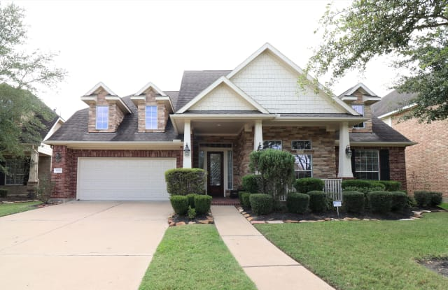 6126 Emberwood Falls Drive - 6126 Emberwood Falls Drive, Fort Bend County, TX 77494