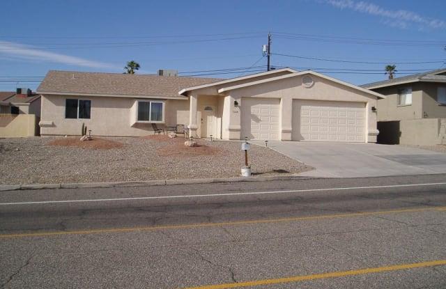 3255 MCCULLOCH Boulevard N - 3255 Mcculloch Boulevard, Lake Havasu City, AZ 86403