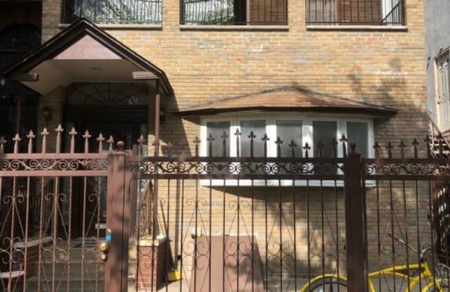 833 Bushwick Ave - 833 Bushwick Avenue, Brooklyn, NY 11221