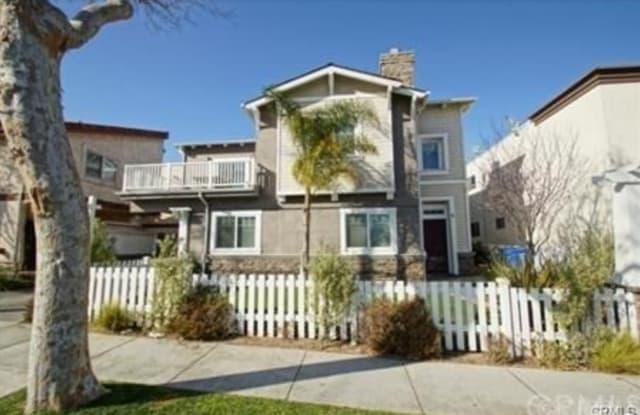 2109 Grant Avenue - 2109 Grant Avenue, Redondo Beach, CA 90278