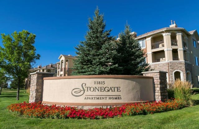 Stonegate - 11815 Ridge Pkwy, Broomfield, CO 80021