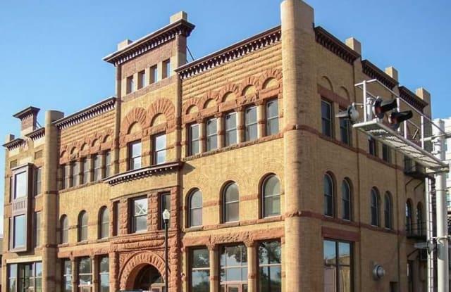 Opera House Lofts - 116 South 3rd Street, Grand Forks, ND 58203