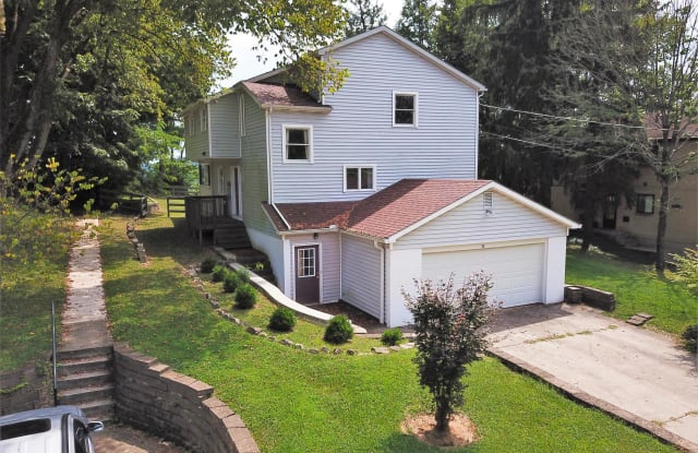 58 Fairview Ave - 58 Fairview Avenue, Athens, OH 45701