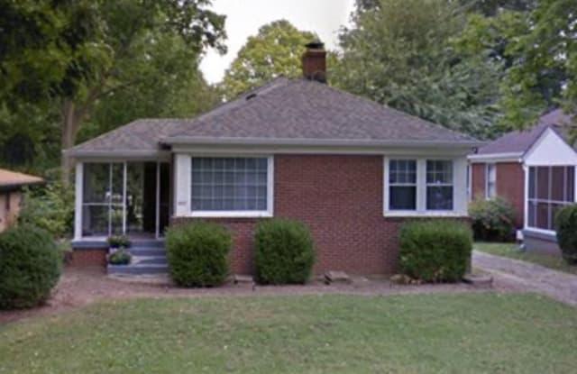 4637 Cornelius Avenue - 4637 Cornelius Avenue, Indianapolis, IN 46208