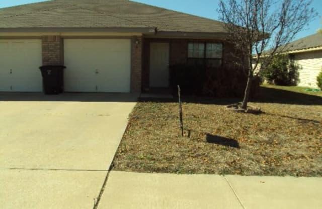 5116 Daybreak Dr - 5116 Daybreak Drive, Killeen, TX 76542