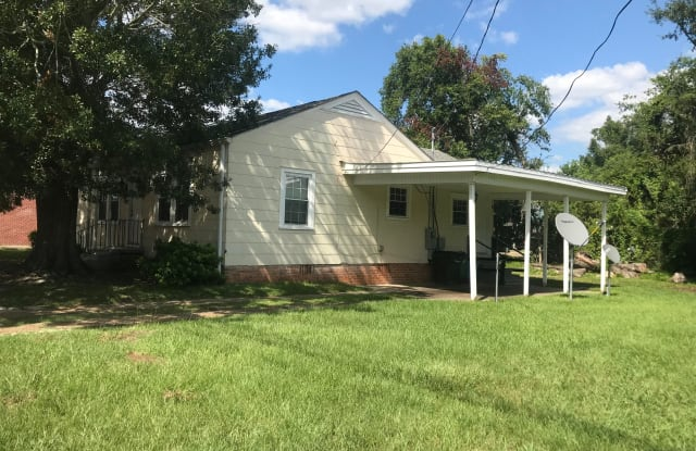4924 Arthur St - 4924 Arthur Street, Moss Point, MS 39563