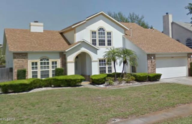 2604 Lowell Circle - 2604 Lowell Circle, Melbourne, FL 32935