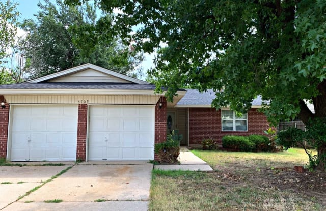 4708 Republic Drive - 4708 Republic Drive, Oklahoma City, OK 73135