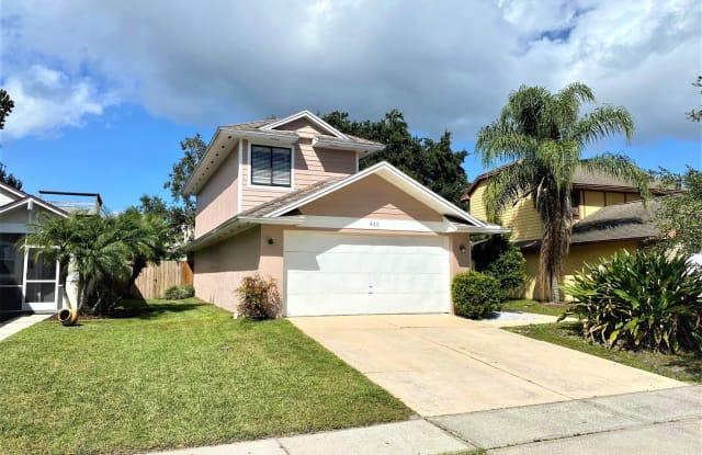 420 Amethyst Way - 420 Amethyst Way, Seminole County, FL 32746