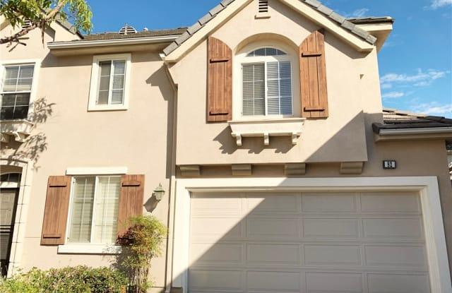 82 Danbury Lane - 82 Danbury Lane, Irvine, CA 92618