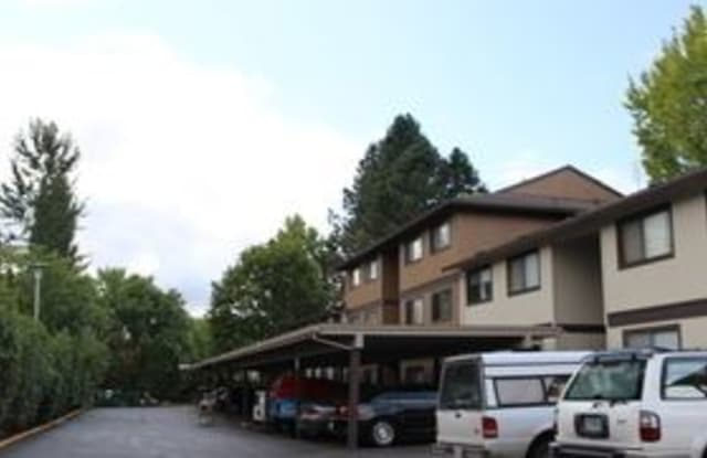 Hidden Pines Apartments - 3002 19th Avenue, Forest Grove, OR 97116