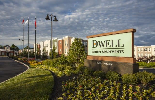 Dwell Luxury - 150 Greene Lane, Greentree, NJ 08003