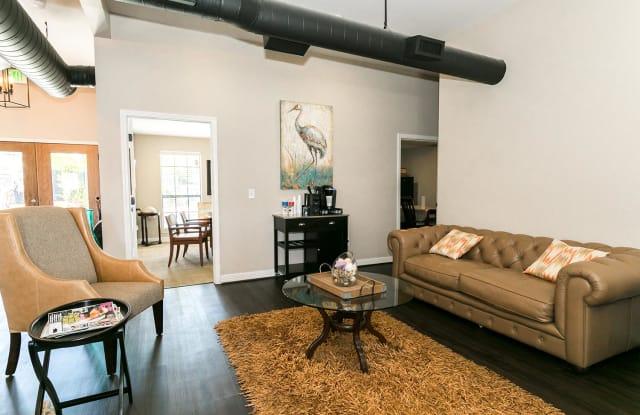 Keirabella Apartments - 3400 Shady Hill Dr, Baytown, TX 77521