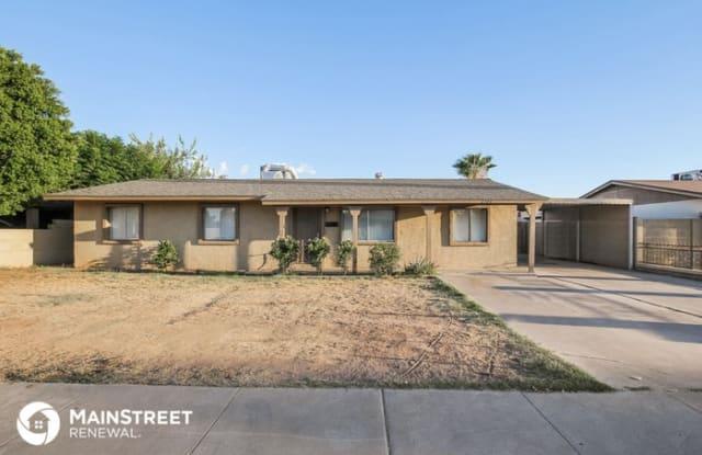 6101 West Britton Avenue - 6101 West Britton Avenue, Phoenix, AZ 85033