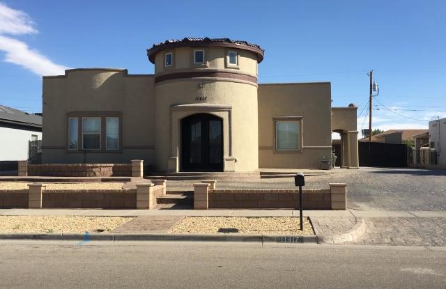 11417 MENLO Avenue - 11417 Menlo Avenue, El Paso, TX 79936