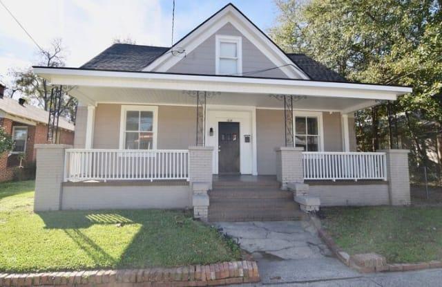 1834 Fenwick Street - 1834 Fenwick Street, Augusta, GA 30904