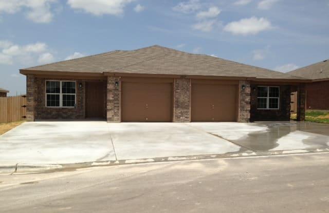 2607 Cody Poe - A - 2607 Cody Poe Road, Killeen, TX 76549