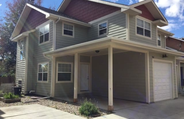 914 North Garfield Avenue - 914 North Garfield Avenue, Loveland, CO 80537