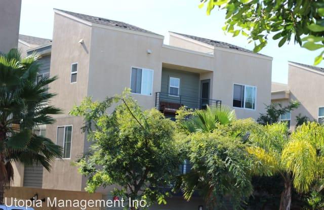 4541 Rainier Ave Unit 16 - 4541 Rainier Avenue, San Diego, CA 92120