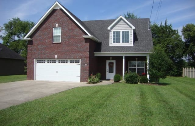 7913 Corey Drive - 7913 Corey Drive, Smyrna, TN 37167