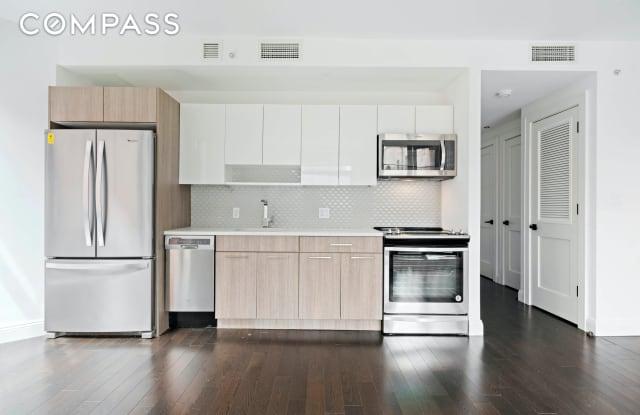 150 North 12th Street - 150 North 12th Street, Brooklyn, NY 11249