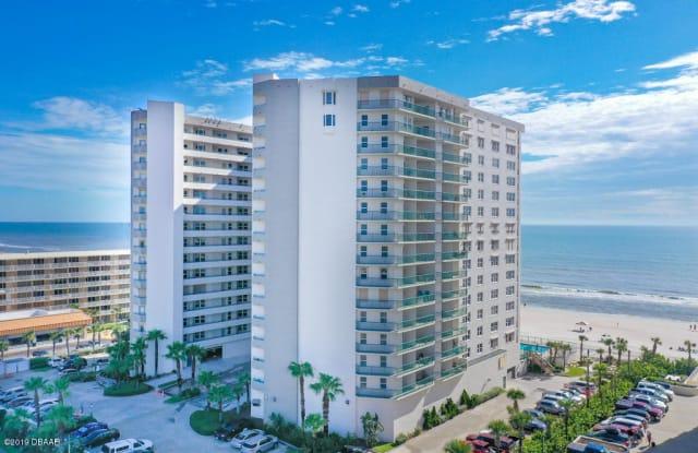 2055 S Atlantic Avenue - 2055 South Atlantic Avenue, Daytona Beach Shores, FL 32118