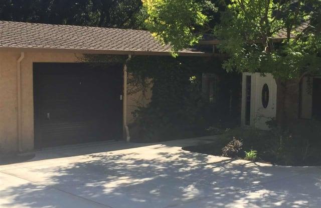 155 Austin Lane - 155 Austin Lane, Alamo, CA 94507