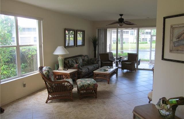 10134 Colonial Country Club BLVD - 10134 Colonial Country Club Boulevard, Fort Myers, FL 33913